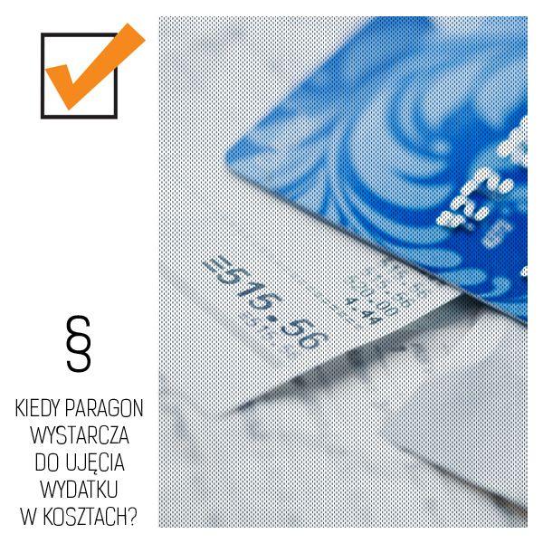 Nabywca ma prawo żądać, by na paragonie fiskalnym znalazł się jego numer NIP. Czym różni się zatem paragon zaopatrzony w NIP nabywcy od wprowadzonej od 2013 r. faktury uproszczonej do wartości sprzedaży 450 zł?  Zapraszamy: http://dobrzyksiegowi.pl/blog/2013/08/13/101-kiedy-paragon-wystarcza-do-ujecia-wydatku-w-kosztach