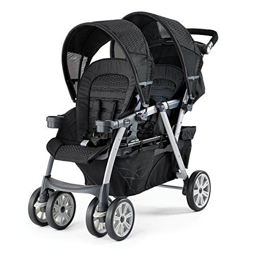 http://www.specialtytoystores.com/category/double-stroller/ http://www.largesttoystore.com/category/double-stroller/ Chicco Cortina Together Double Stroller, Ombra - http://www.strollersreview.net/chicco-cortina-together-double-stroller-ombra/