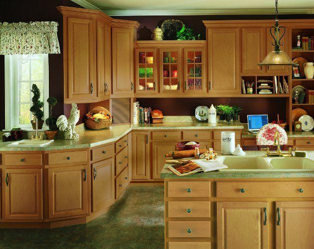 stylistic kitchen cabinet ideas notice shape of bar
