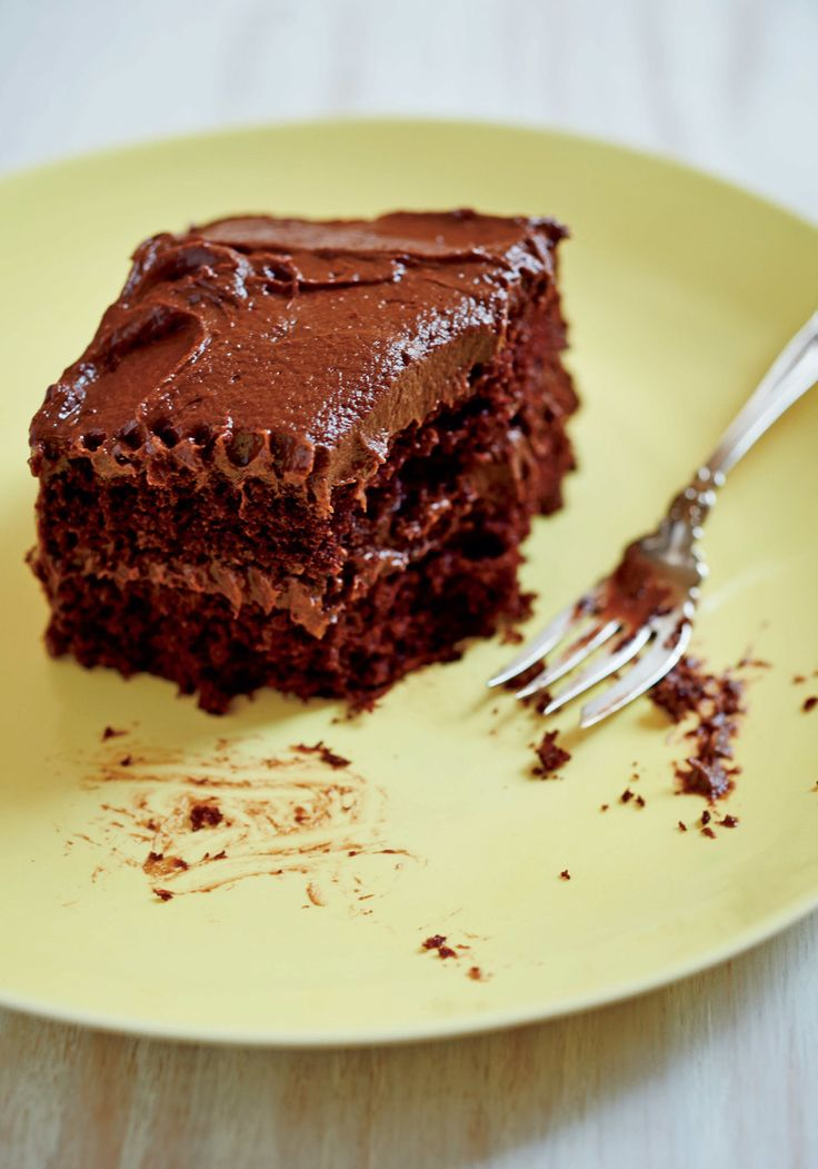 too much chocolate cake the cake that cures everything recipe chocolate cakes 8024