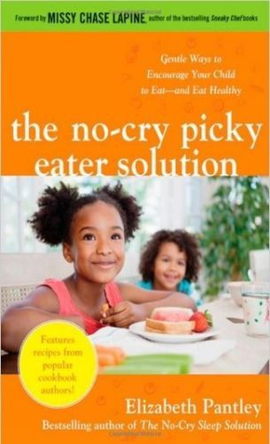 The No-Cry Discipline Solution & The No-Cry Picky Eater Solution (HMN Auction)