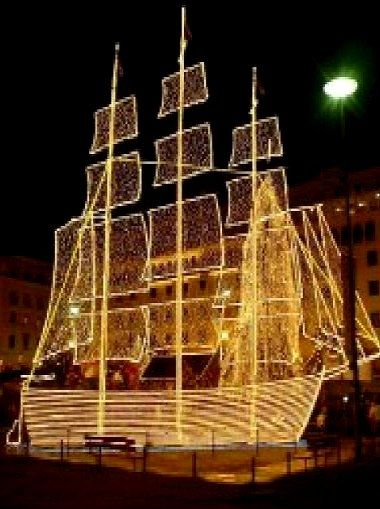 VISIT GREECE| Christmas in Thessaloniki, Greece