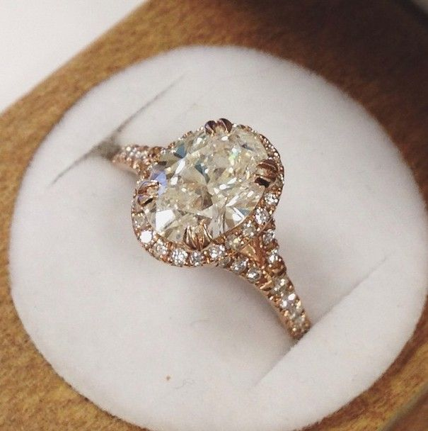 Gorgeous band// dream ring//