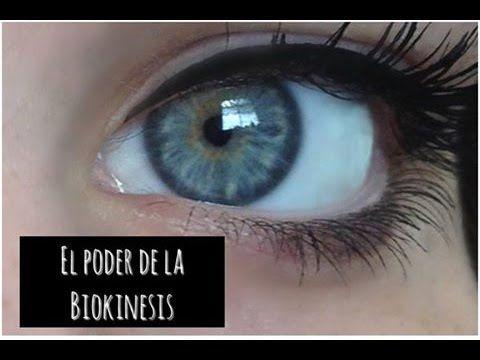 Cambia el color de tus ojos SIN LENTES DE CONTACTO/PUPILENTES