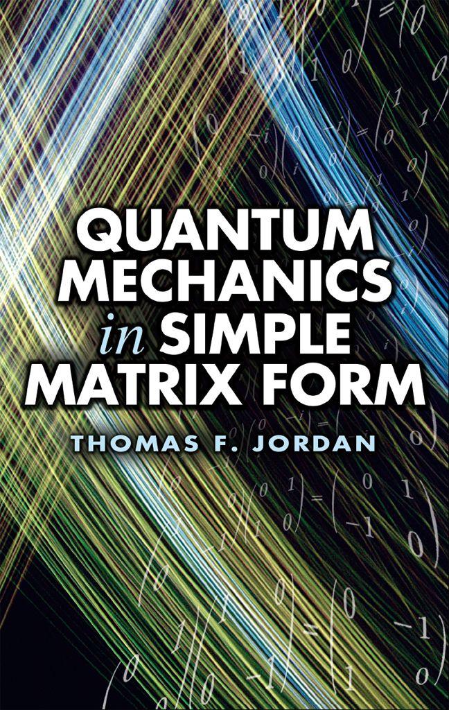 Elementary Matrix Theory (eBook)