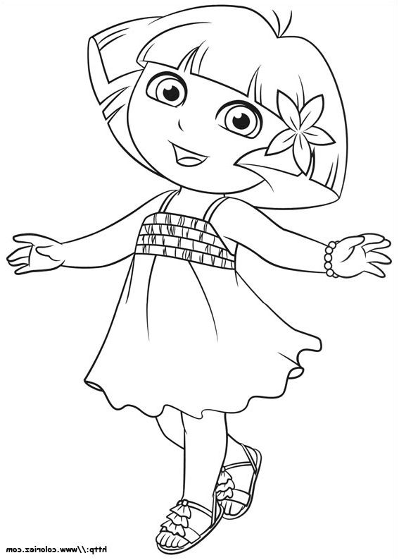 13 Remarquable Coloriage Dora A Imprimer Pics Coloriage Dora Coloriage Coloriage Magique Gs