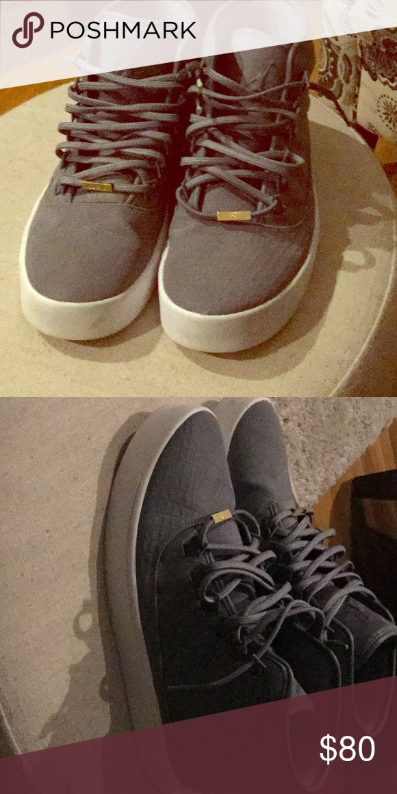 Jordan Westbrook 0 Cool grey/ white. Worn once no scuffs no marks great condition. Nike Shoes Sneakers