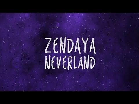 Download this song: http://smarturl.it/FindingNevTheAlbum?IQid=Zendaya.Lyric Taken from Finding Neverland The Album. Find out more information at findingneve...