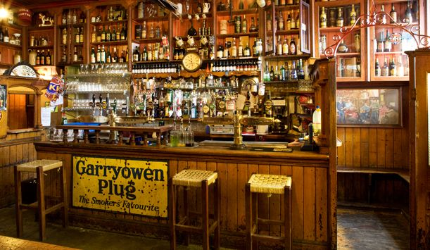 Dick Mack S Pub Dingle County Kerry Irlnd Traditional