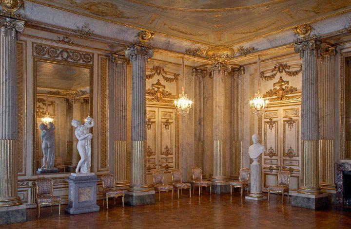Stockholm Palace Swedish Stockholms Slott Or Kungliga