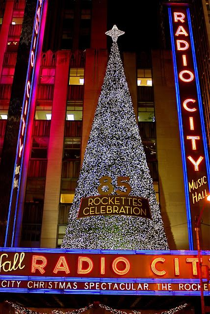 9 best Radio City Christmas Spectacular images on Pinterest