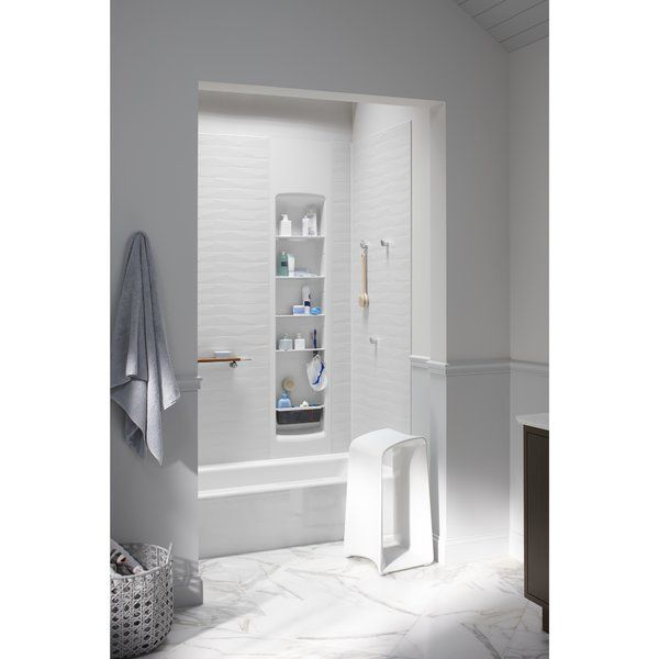 Bellwether Raphael 60 X 30 Bath With Integral Apron Bathroom