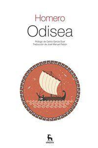 Odisea - Tienda Editorial Gredos