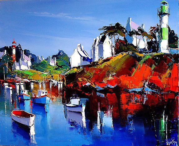 Port Garrec