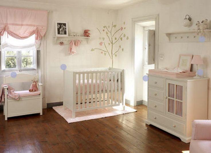 17 mejores im genes sobre cuartos de bebes en pinterest - Habitaciones de bebe nino ...