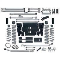Jeep Lift Kits and Suspension Lift Kits Jeep from 4 Wheel Parts