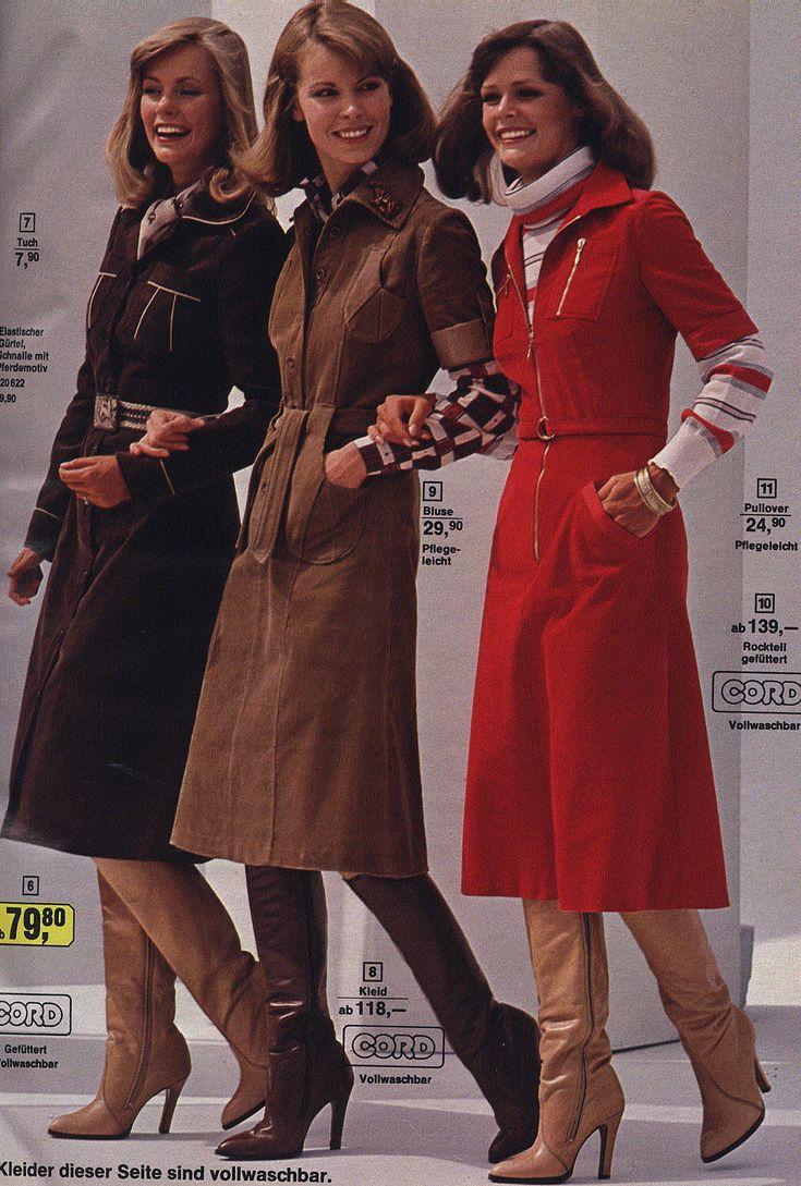 25+ Best Ideas About 70s Women Fashion On Pinterest