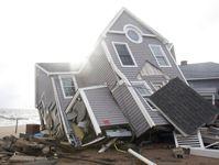 Ouragan · Sandy et ses répercussions (2e partie)| Galeries d'images | Actualités | Canoe.ca