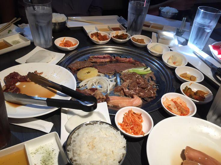 Gen Korean BBQ House in San Jose, CA