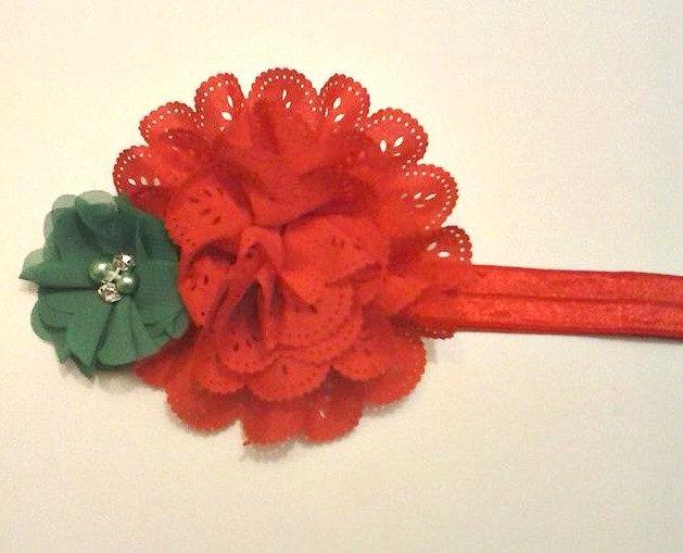 Best 25+ Christmas headbands ideas on Pinterest | Diy bow, Ribbon ...
