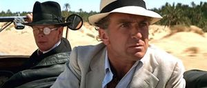 Image result for Indiana Jones And The Raiders Of The Lost Ark Satipo