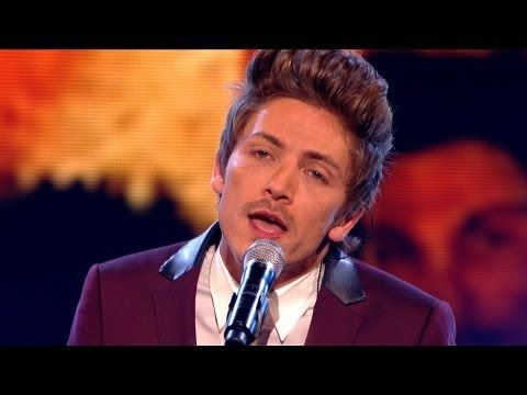 Tyler James performs 'Sign Your Name' - The Voice UK - Live Show 3 - BBC One - YouTube