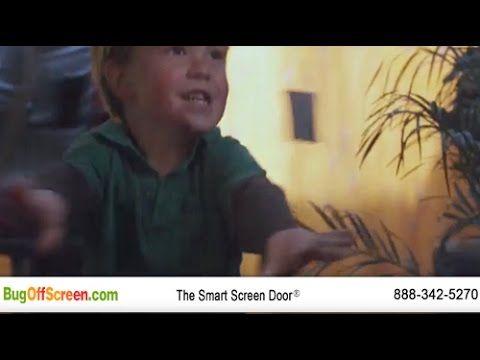 17 Best Ideas About Magnetic Screen Door On Pinterest