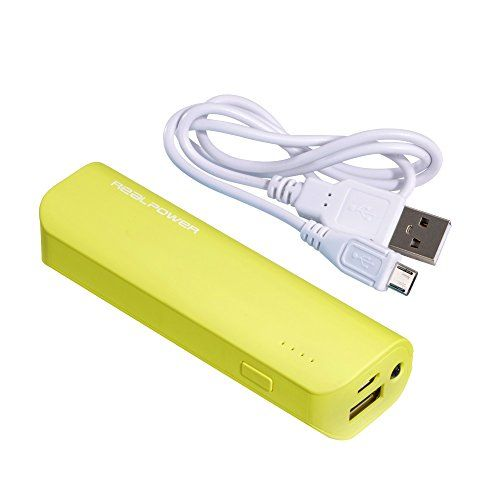 Características:Protección contra sobrecarga, indicador de estado de carga, protección contra sobredescarga, Tecnología:Litio-polímero, Voltaje suministrado:5 V, Capacidad:2600 mAh, Corriente eléctrica máxima:1 A, Conector(es) de salida:USB de 4... http://comprarlinternaled.com/carga/solar/realpower-pb-2600-cargador-para-telefono-con-linterna-led-integrada-2600-mah-lime-grun/