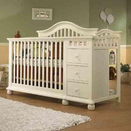 5 Best Baby Cribs - July 2015 - BestReviews