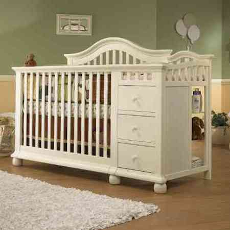 5 Best Baby Cribs - July 2015 - BestReviews