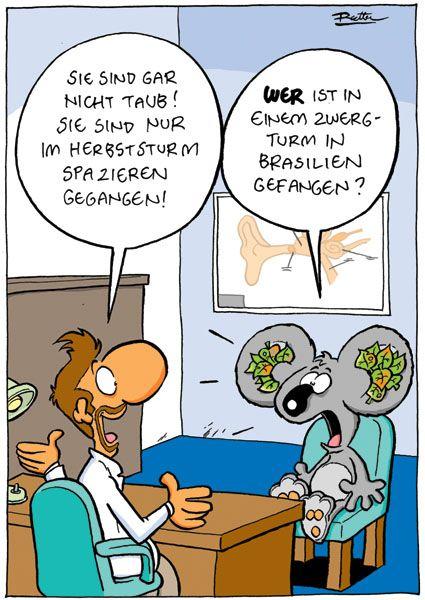Zwergturm in Brasilien???