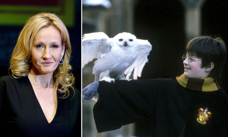 Harry flies into the West End: J.K. Rowling to co-produce new stage play based on her best-selling books! The two best things in life are finally going to combine: Harry Potter and theatre!