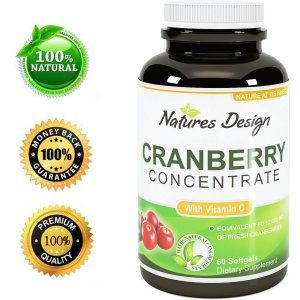 Pure Cranberry Concentrate