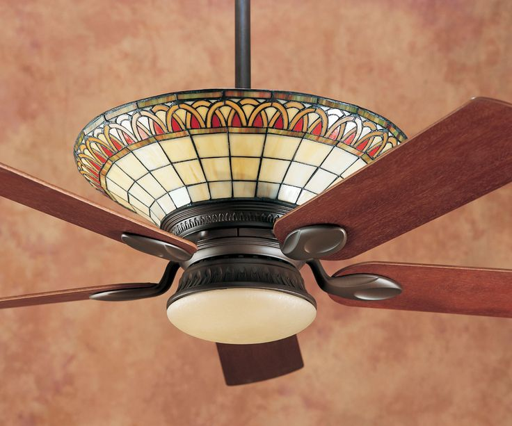 1000 Ideas About Tiffany Ceiling Fan On Pinterest