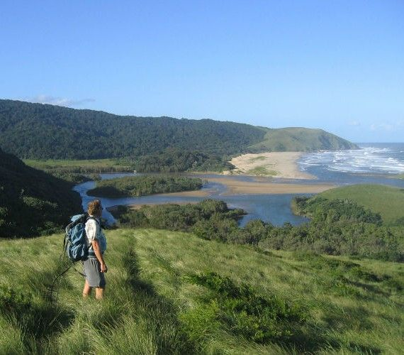 Wild Coast - Transkei Hike