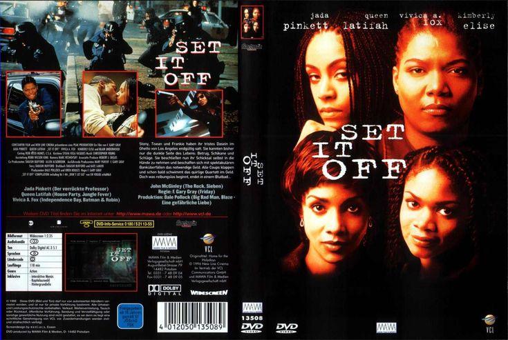 set if off   Suche: Set it off - Filme & DVD - DVD - Dramen - 4685681 ...