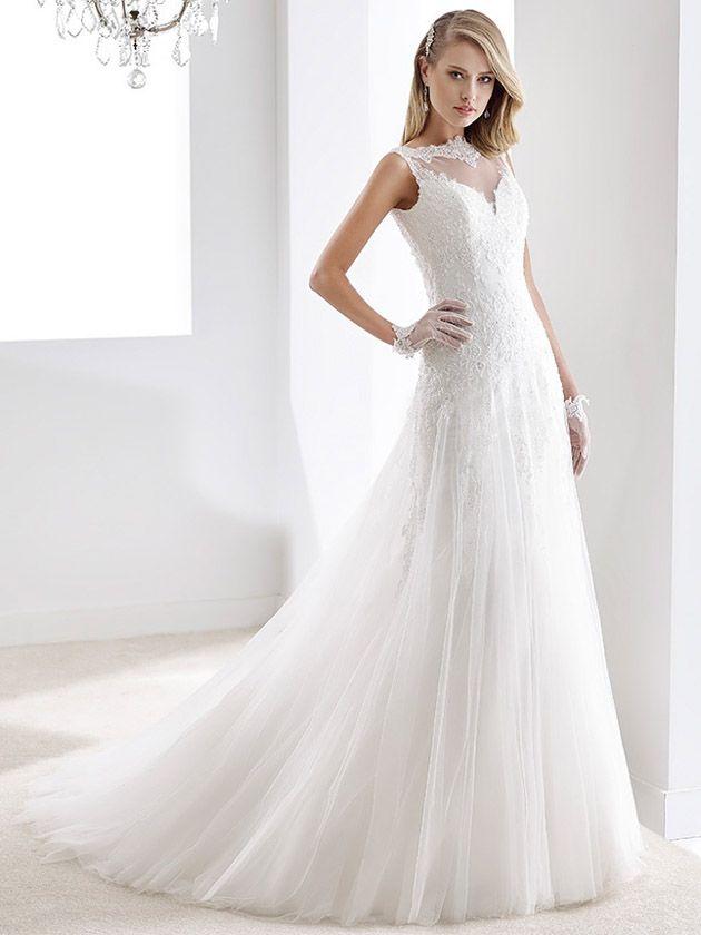 17 best #lillianbride images on Pinterest | Bridal dresses ...