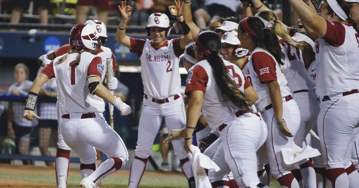OU Softball Journal: Sooners channel Power of 3