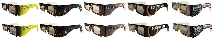 Eclipse+Glasses+-+CE+Certified+Safe+Solar+Eclipse+Glasses+–+10pk+Assorted-+Eye+Protection+Only+$10.99