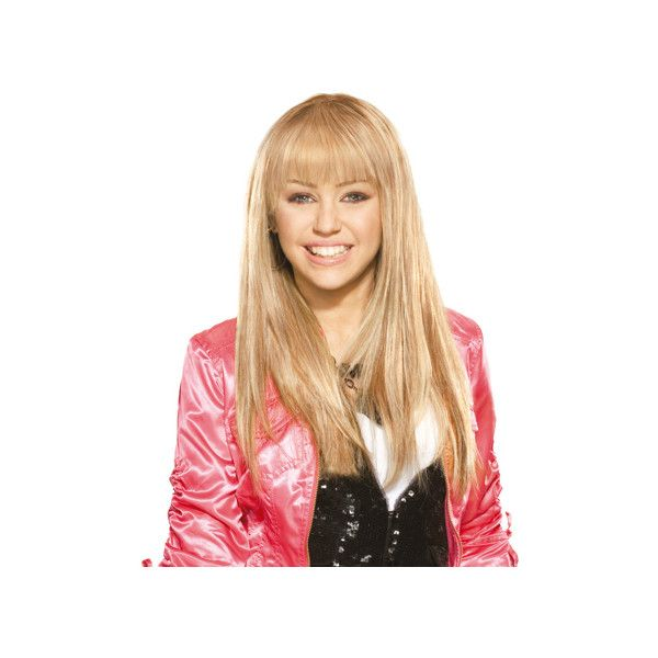 Disney-Clipart.com ❤ liked on Polyvore featuring miley cyrus, miley, hannah montana, people and celebs