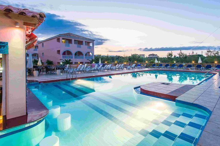 Hotel Savvas - Zakynthos, Greece - Hostelbay.com