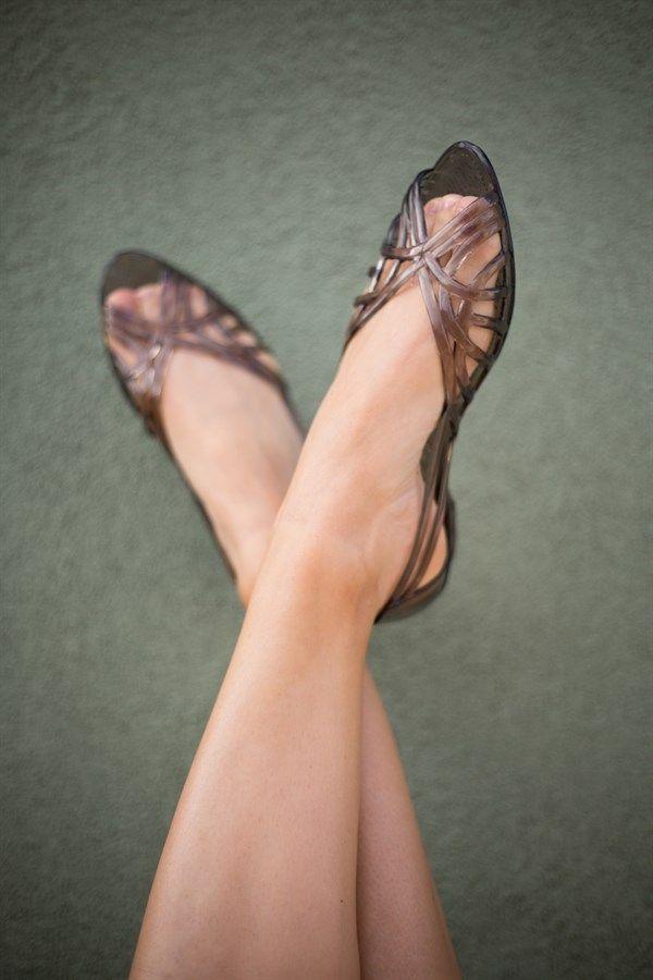 Women's Jelly Sandals – 4 Summer Colors! | Jane
