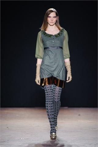 Milan Fashion Week A/W13-14