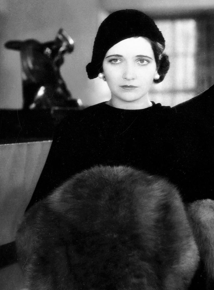 Kay Francis in Scandal Sheet, 1931