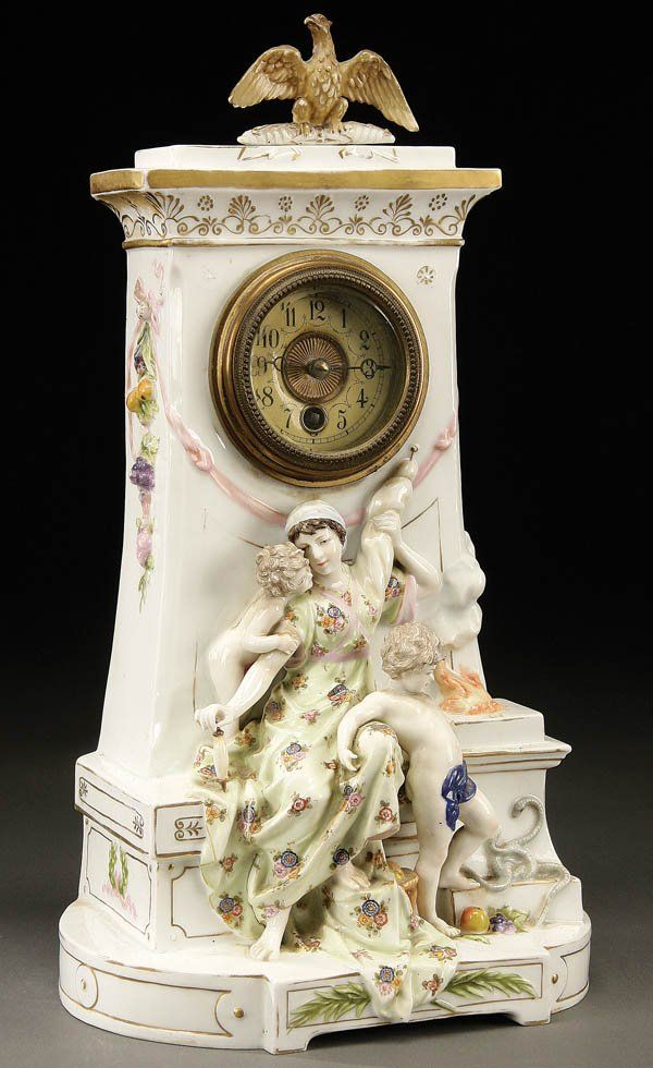 17 best images about antique clocks on