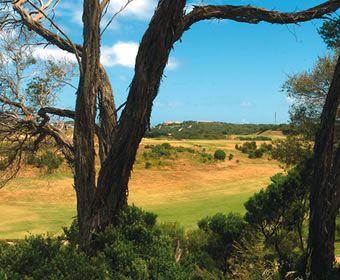 Portsea Golf Club, Mornington Peninsula, Australia
