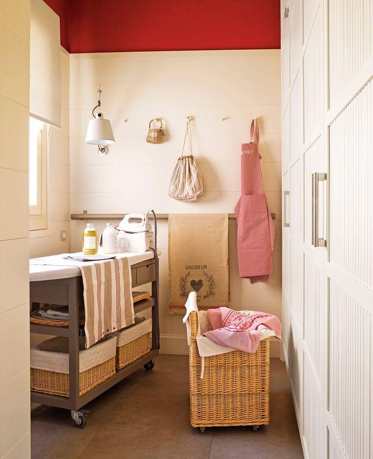 17 mejores ideas sobre lavaderos ocultos en pinterest for Ideas para lavaderos