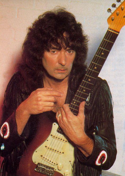 Ritchie Blackmore - Deep Purple
