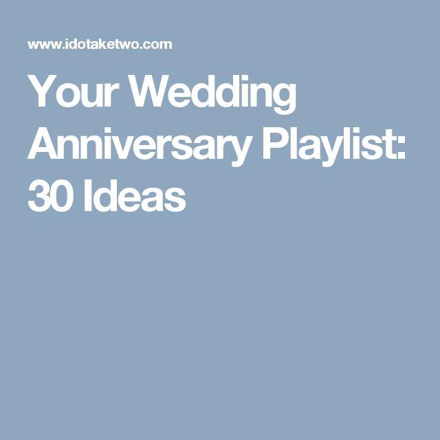 Best 25 30 Anniversary Ideas On Pinterest