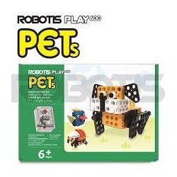 Kit construcción de robots Robotis BIG PETS